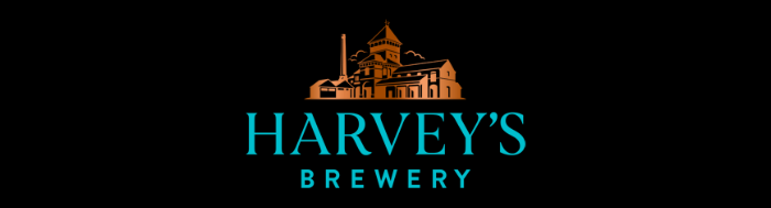 Visit Harvey's Brewery