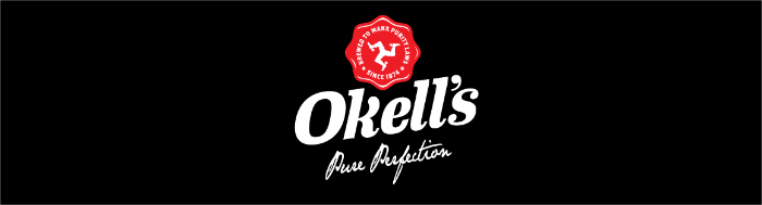 Visit Okell's Brewery